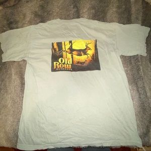 Old Row Outdoors T-Shirt